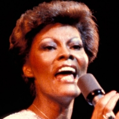 famous quotes, rare quotes and sayings  of Dionne Warwick