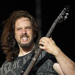 famous quotes, rare quotes and sayings  of John Petrucci