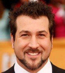 famous quotes, rare quotes and sayings  of Joey Fatone