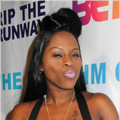 famous quotes, rare quotes and sayings  of Foxy Brown