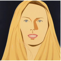 famous quotes, rare quotes and sayings  of Alex Katz