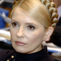 famous quotes, rare quotes and sayings  of Yulia Tymoshenko
