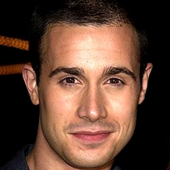 famous quotes, rare quotes and sayings  of Freddie Prinze, Jr.