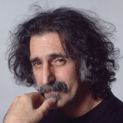 famous quotes, rare quotes and sayings  of Frank Zappa