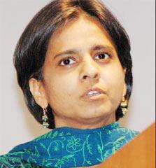 famous quotes, rare quotes and sayings  of Sunita Narain