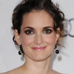famous quotes, rare quotes and sayings  of Winona Ryder