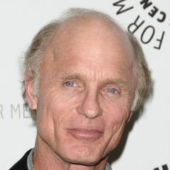 famous quotes, rare quotes and sayings  of Ed Harris