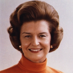 famous quotes, rare quotes and sayings  of Betty Ford