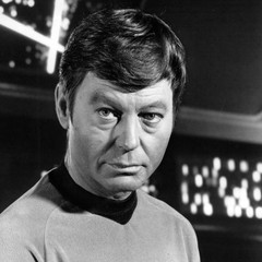 famous quotes, rare quotes and sayings  of DeForest Kelley