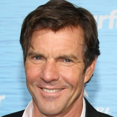 famous quotes, rare quotes and sayings  of Dennis Quaid