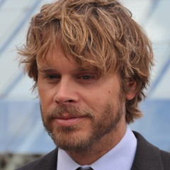 famous quotes, rare quotes and sayings  of Eric Christian Olsen