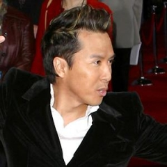 famous quotes, rare quotes and sayings  of Donnie Yen