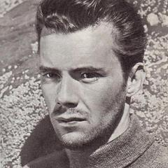 famous quotes, rare quotes and sayings  of Dirk Bogarde