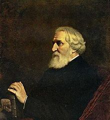 famous quotes, rare quotes and sayings  of Ivan Turgenev
