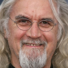 famous quotes, rare quotes and sayings  of Billy Connolly