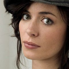 famous quotes, rare quotes and sayings  of Eve Myles