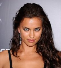famous quotes, rare quotes and sayings  of Irina Shayk
