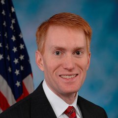 famous quotes, rare quotes and sayings  of James Lankford