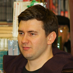 famous quotes, rare quotes and sayings  of Dmitry Glukhovsky