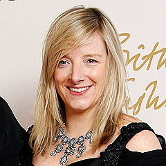 famous quotes, rare quotes and sayings  of Sarah Burton