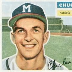 famous quotes, rare quotes and sayings  of Chuck Tanner