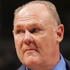 famous quotes, rare quotes and sayings  of George Karl