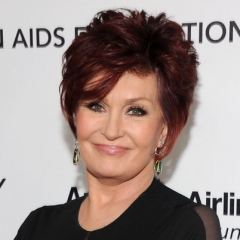 famous quotes, rare quotes and sayings  of Sharon Osbourne