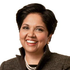 famous quotes, rare quotes and sayings  of Indra Nooyi