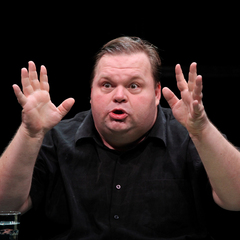 famous quotes, rare quotes and sayings  of Mike Daisey