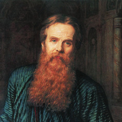 famous quotes, rare quotes and sayings  of William Holman Hunt