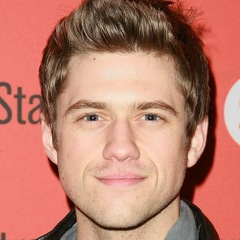 famous quotes, rare quotes and sayings  of Aaron Tveit