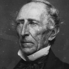 famous quotes, rare quotes and sayings  of John Tyler