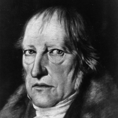 famous quotes, rare quotes and sayings  of Georg Wilhelm Friedrich Hegel