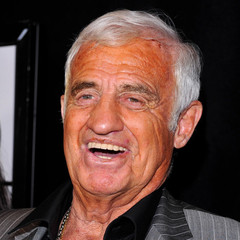 famous quotes, rare quotes and sayings  of Jean-Paul Belmondo