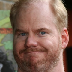 famous quotes, rare quotes and sayings  of Jim Gaffigan