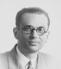 famous quotes, rare quotes and sayings  of Kurt Gödel
