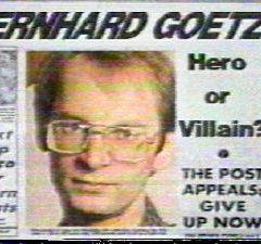 famous quotes, rare quotes and sayings  of Bernhard Goetz