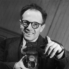 famous quotes, rare quotes and sayings  of Willy Ronis