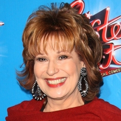 famous quotes, rare quotes and sayings  of Joy Behar