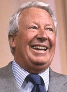 famous quotes, rare quotes and sayings  of Edward Heath
