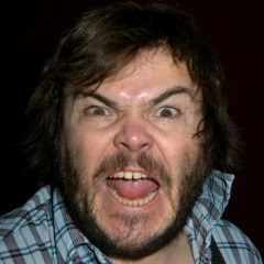 famous quotes, rare quotes and sayings  of Jack Black