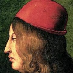 famous quotes, rare quotes and sayings  of Giovanni Pico della Mirandola