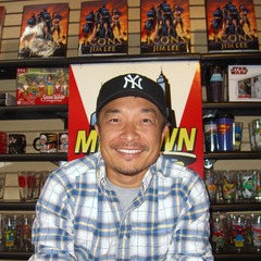 famous quotes, rare quotes and sayings  of Jim Lee