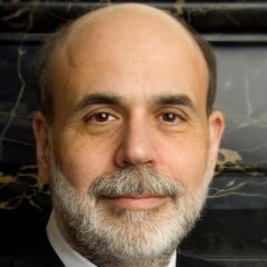 famous quotes, rare quotes and sayings  of Ben Bernanke