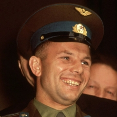 famous quotes, rare quotes and sayings  of Yuri Gagarin
