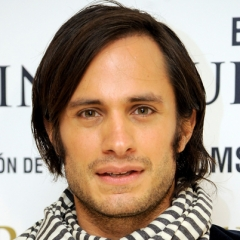 famous quotes, rare quotes and sayings  of Gael Garcia Bernal