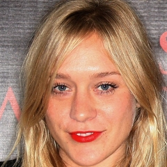 famous quotes, rare quotes and sayings  of Chloe Sevigny