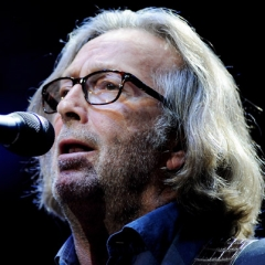 famous quotes, rare quotes and sayings  of Eric Clapton