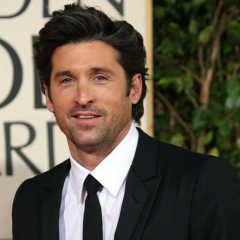 famous quotes, rare quotes and sayings  of Patrick Dempsey