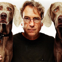 famous quotes, rare quotes and sayings  of William Wegman